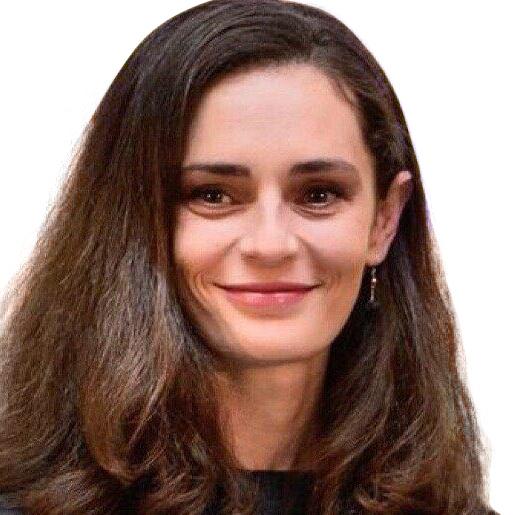Миглена Стоилова - член на НЕК
